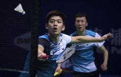 Devizes badminton club lee yong dae