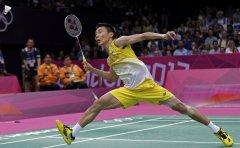 Devizes badminton club lee chong wei